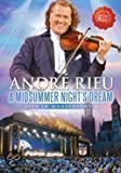 ANDRE RIEU - A Midsummer Night's Dream: Live In Maastricht 4 [IMPORT]