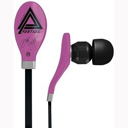 DADDY YANKEE SIGNATURE TALK HEADPHONE WITH REMOTE & MIC.