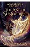 img - for Adventurers Wanted, Book 5: The Axe of Sudnering book / textbook / text book