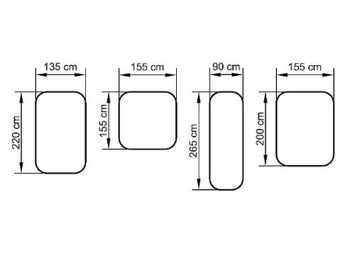 BEETVEGGIE-Gemse-Hochbeet-2200-x-1300-x-820-mm