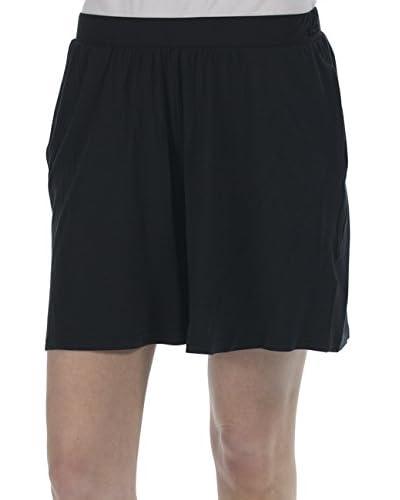 Bench Shorts schwarz