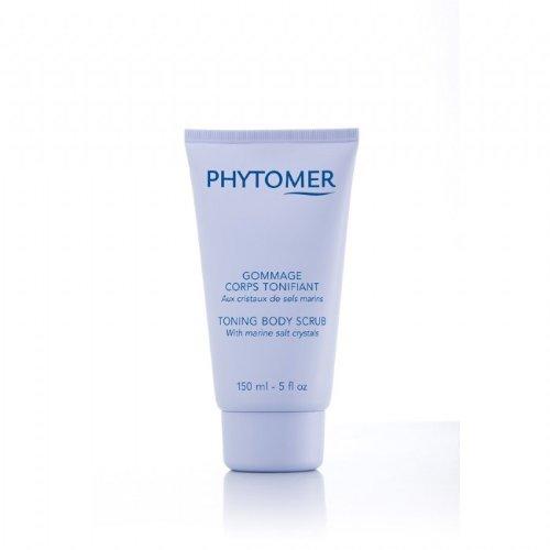 Phytomer Toning Body Scrub With Marine Salt Crystals 150ml