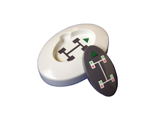 CIPA Wireless RV Leveler