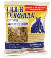 Fiber Formula Cat Treats 2.1-Ounce