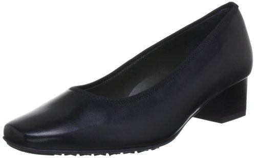 ara Roma 12-44851-01, Scarpe con tacco donna, colore Nero (Schwarz), taglia 36 EU (3 UK) (5.5 US)
