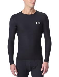 df3afcdb8fa83 Men's HeatGear® Compression Long Sleeve T-Shirt Tops by Under Armour