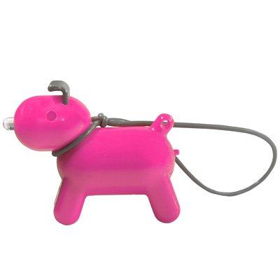 DOGGY Key Finder ドッギー キーファインダー [ パープル(PU) ]