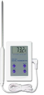 Buy Cheap Brannan Digital Thermometer - Kitchen Thermometers Deals 79d28dd8487e8