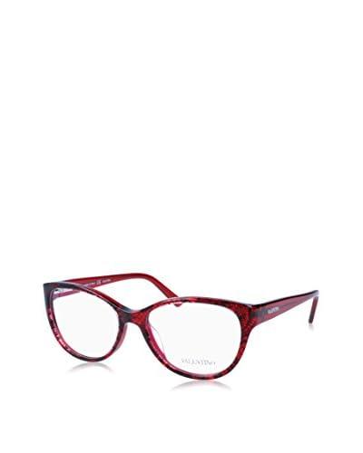 Valentino Montatura V2630 (51 mm) Rosso