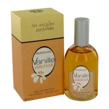 Berdoues Vanille Patchouli, Eau De Parfum Spray, 3.7 Oz