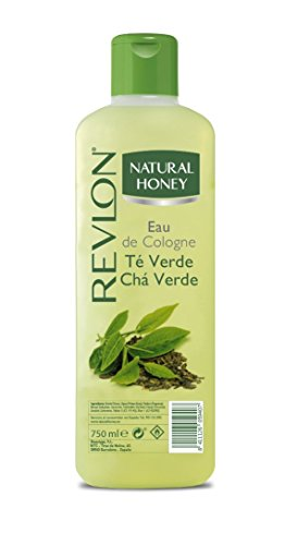 NATURAL HONEY - NATURAL HONEY TE VERDE edc 750 ml-unisex