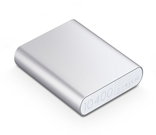 Fremo P100 10400mAh Power Bank
