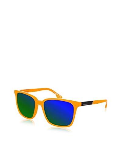 Diesel Occhiali da sole DL0122-42X (64 mm) Arancione