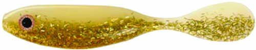 DOA Cal Air Head 309 Lure, Gold Glow by DOA