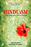 img - for Hinduism : A Way of Life and a Mode of Thought(Hardback) - 2013 Edition book / textbook / text book