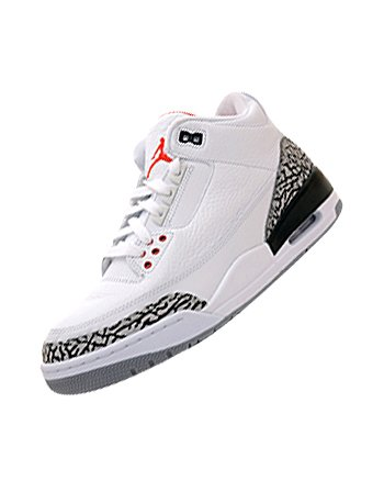 Air Jordan Retro 3 2011