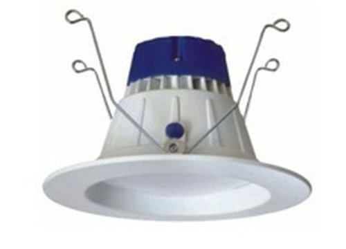"""5"""" & 6"""" 13W Led Dimmable Recessed Can Retrofit Conversion Kit W/ E26 Medium Base"""