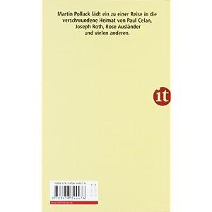 Galizien: Eine Reise durch die verschwundene Welt Ostgaliziens und der Bukowina (insel taschenbuch)