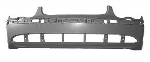 OE Replacement BMW 745 Front Bumper Cover (Partslink Number BM1000147) (Front Bumper Cover Bmw compare prices)