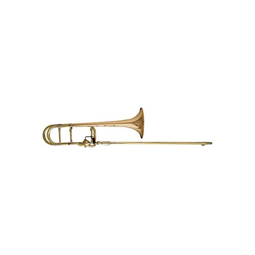 Schilke ST20 Custom Axial Series F Attachment Trombone YYY/S1 Yellow Bell, Crook and Square Tuning Slide