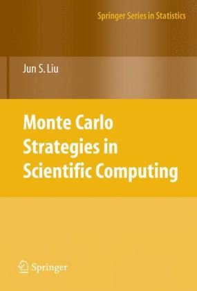 Monte Carlo Strategies in Scientific Computing (Springer...
