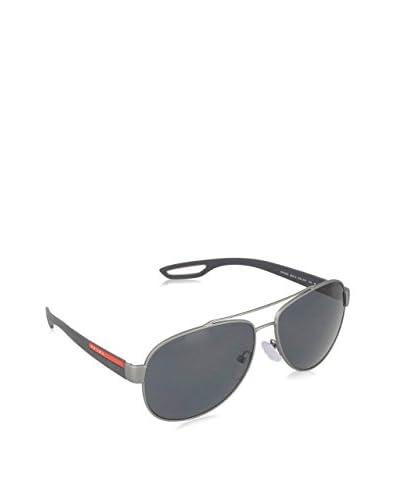 PRADA SPORT Gafas de Sol Polarized 55QS_DG15Z1 (70.4 mm) Metal