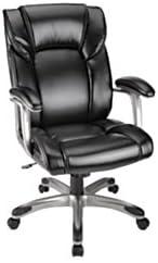 Realspace Salsbury High Back Chair