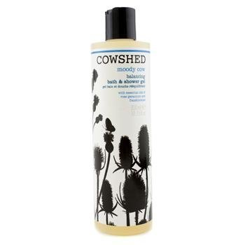 Cowshed - Moody Cow - Body Care -Moody Cow Balancing Bath & Shower Gel 300ml/10.15oz Cowshed by Cowshed