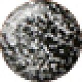 Mavala Mini Nail Polish Colour BLACK Diamond 5ml - 91211