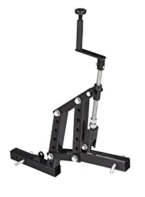 """Impact Implements 1-Point Lift System for ATV/UTV with 2"""" Receivers"""