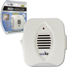 GC-AL Ultrasonic Pest Repeller w/ Built-In Night Light at Sears.com