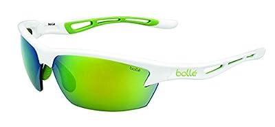 Bolle Bolt Sunglasses - Photo V3 Golf Lens