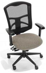 Good Intensive Use Mesh Chair Series by RFM Echelon Mesh Office Chairs