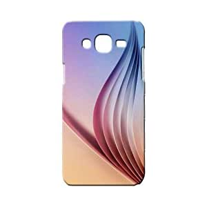 G-STAR Designer 3D Printed Back case cover for Samsung Galaxy A7 - G3227