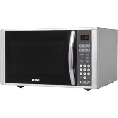 1.1 Cu Ft Stainless Steel Design Microwave