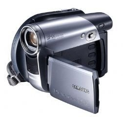 Samsung VP-DC173/XEU Multi Format DVD Camcorder With Card Slot  &  USB2.0