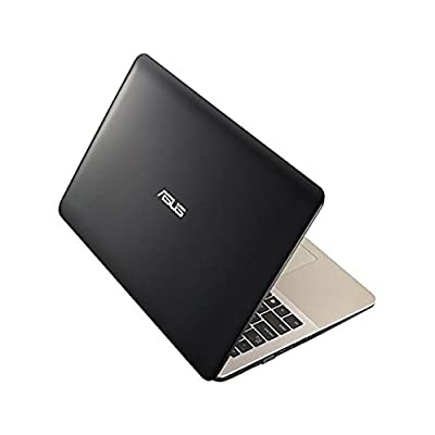 Asus A555LF-XX150D 15.6-inch Laptop(Core i3 4005U/4GB/1TB/DOS/Nvidia GeForce 930M Graphics), Glossy Dark Brown