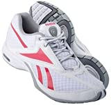 REEBOK Easytone Traintone Slimm Ladies Shoes (White/Pink)