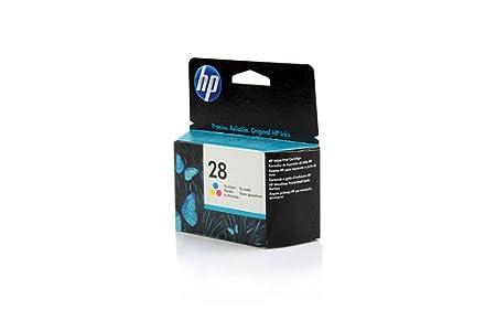 Cartouche d'encre De Marque HP C8728AE C8728AE , C8728AEABB , C8728AEABDNr 28 28 , C8728A , Nr 28 - 1x Cyan, Magenta, Jaune - 240 pages