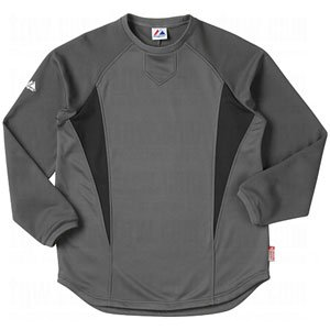 Majestic Therma Base Pro Style Fleece Pullovers Closeout