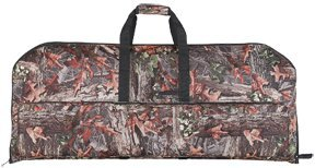 Allen Company Camo Bow Case with Pocket, 43-Inch