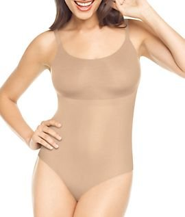 SPANX Trust Your Thinstincts Thong Bodysuit (1577)