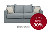 Scrunch Medium Sofa