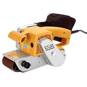 Crl 115 Volt 3 In X 21 In Belt Sander With Dust Bag back-555129