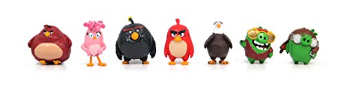 Angry Birds Movie Mini Figure …