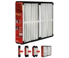 Honeywell PopUp 2200 Pleated Filter Media SpaceGuard