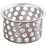 Sink Basket Strainer, 1""