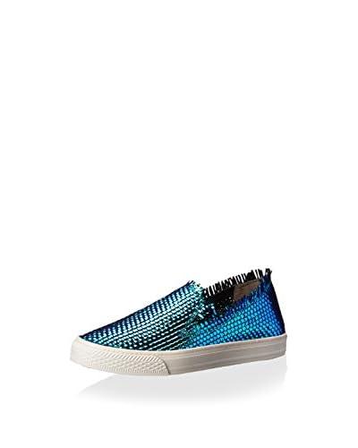 Loeffler Randall Women's Slip-On Sneaker