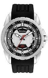 Bulova Precisionist 3-Hand with Date Men's watch #96B171