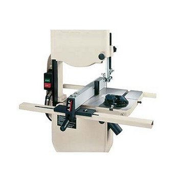Jet 708718R Band Saw Rip Fence With Resaw Guide